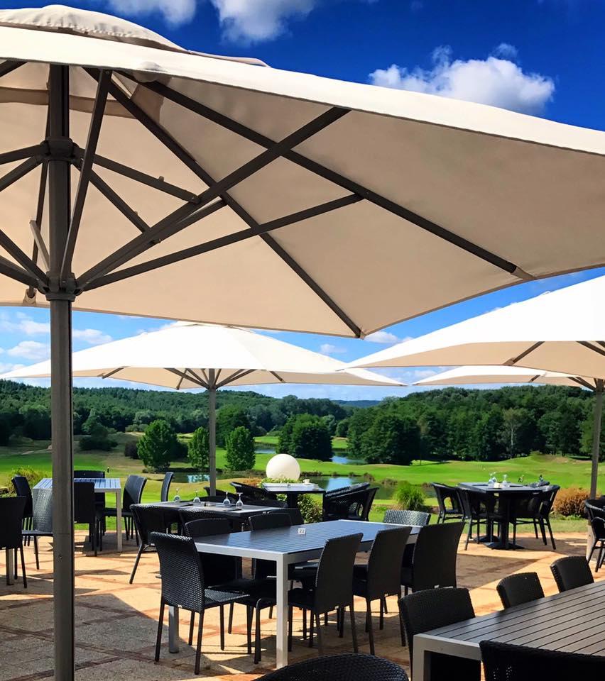 Restaurant golf Courson Essonne