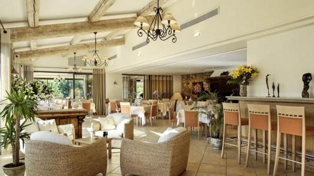 brasserie-la-begude-Restaurent golf opio