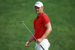 PGA Tour, Kaymer alone leading Memorial tournament , Tiger Woods 25th