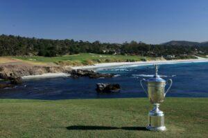 US Open revient à Pebble Beach