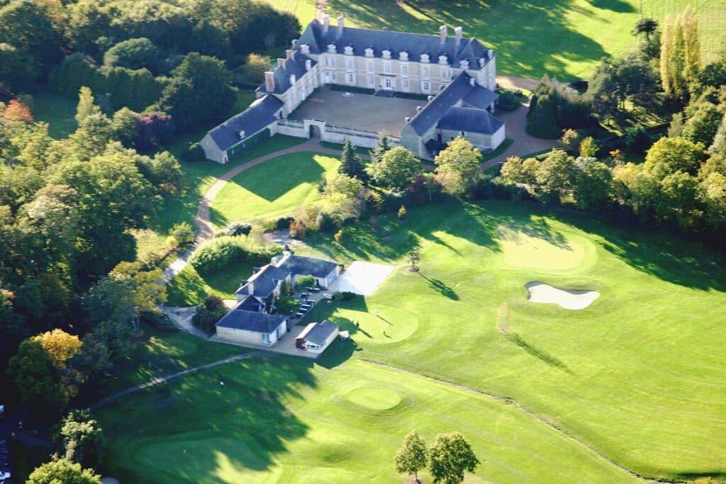 Nantes-Carquefou Golf