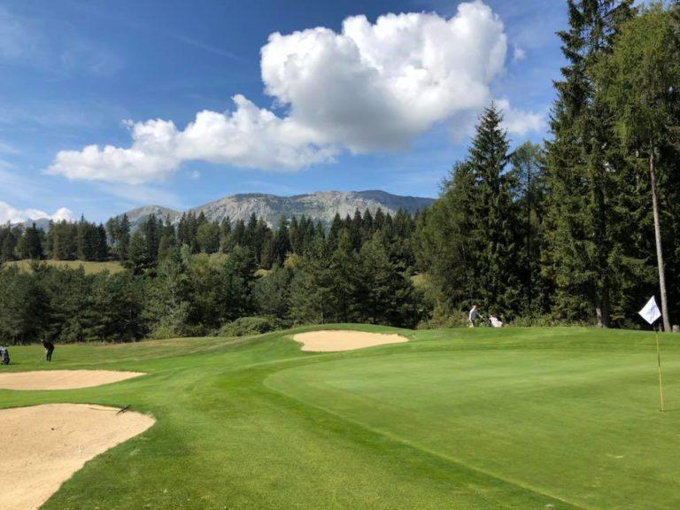 Aix Golf Academy