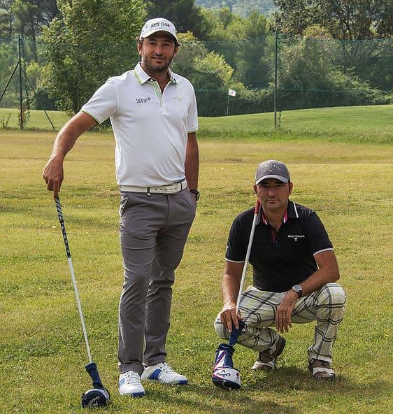 Alexis & Nicolas