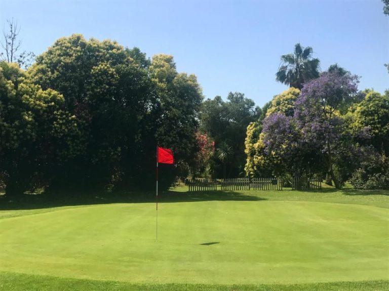 Borgo golf Club Parcours de golf en Corse