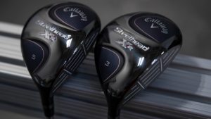 Club de golf - Club de golf- Steelhead XR Fairway Woods - Callaway