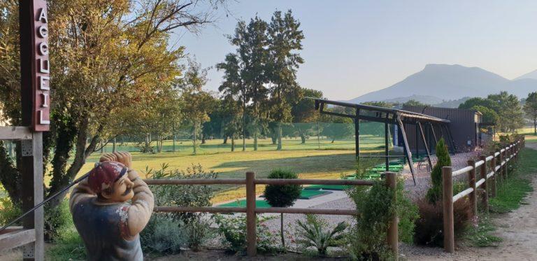 Giga Golf Club