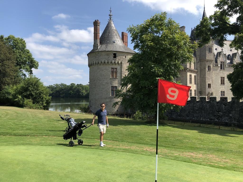 Golf Club Bretesche