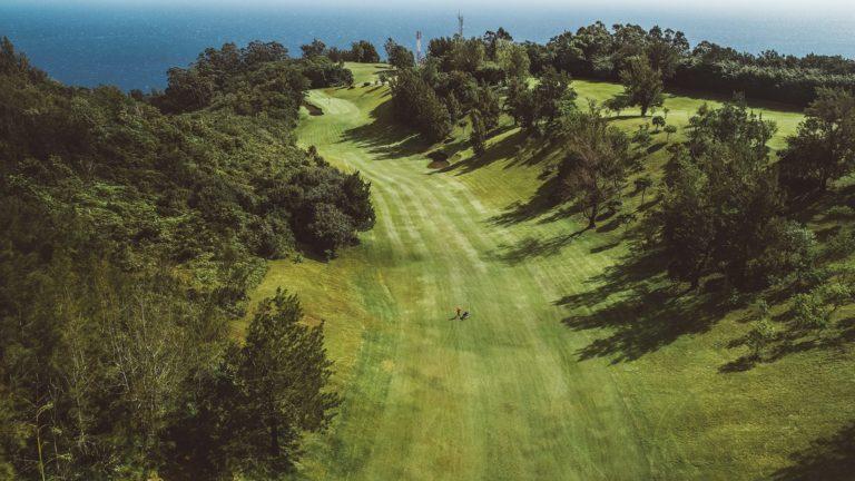 Golf Club du Colorado Parcours de golf Réunion