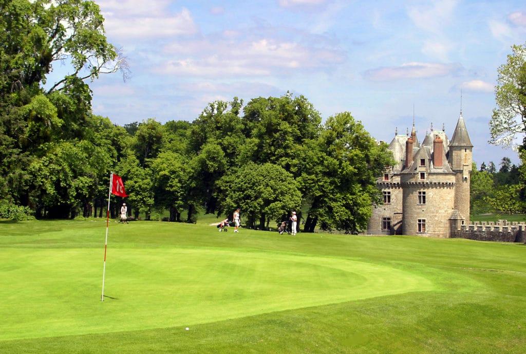 Golf-Domaine-de-la-Bretesche