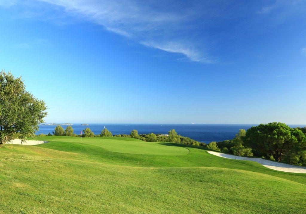 Golf Frégate Dolce