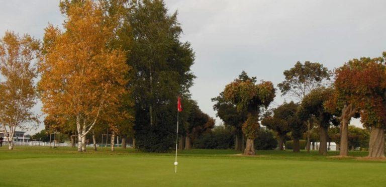 Golf Maisons Lafitte Hippodrome