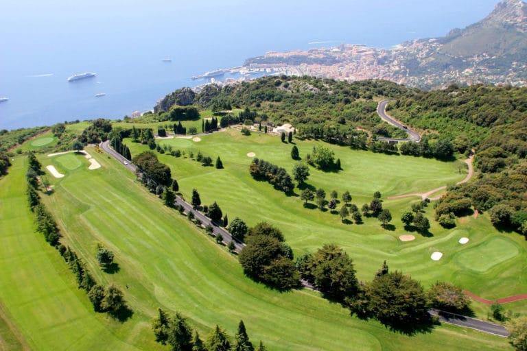 Golf-Monte-carlo-Monaco-cote-azur-mer