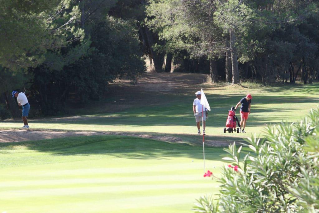 Golf Ouest Provence Miramas Lecoingolf Parcours de golf Tous les golfs