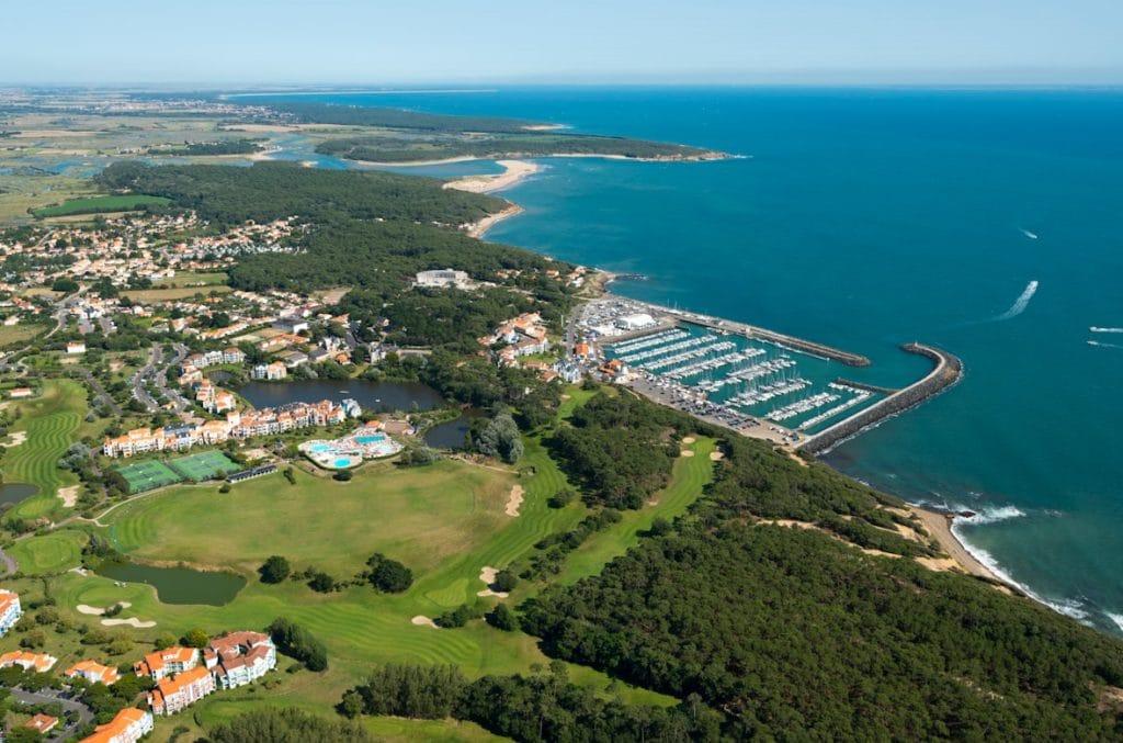 Golf-Port-Bourgenay