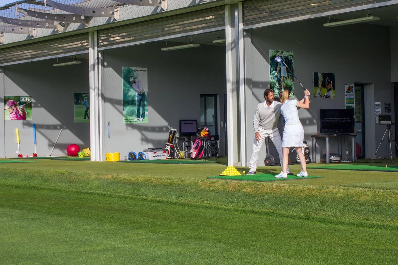 Golf-Terre-Blanche-Cours de golf