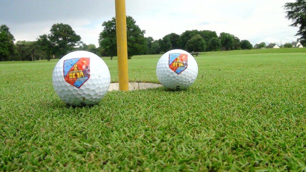 Golf d'Angers