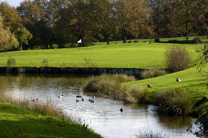 Golf de Nantes Edre