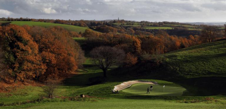 Lark Golf