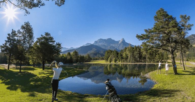Golf du Bois Chenu
