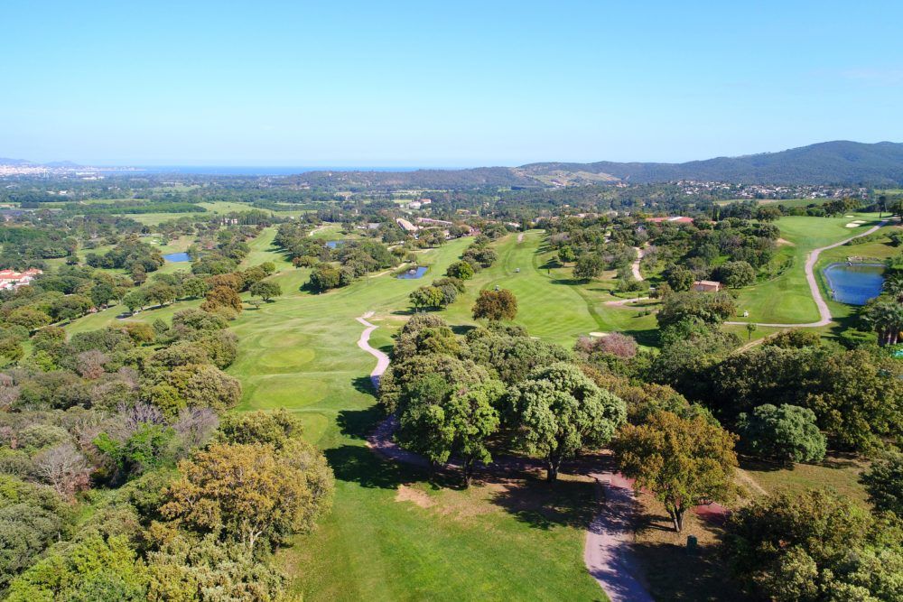 Golf provence roquebrune annuaire golf lecoingolf