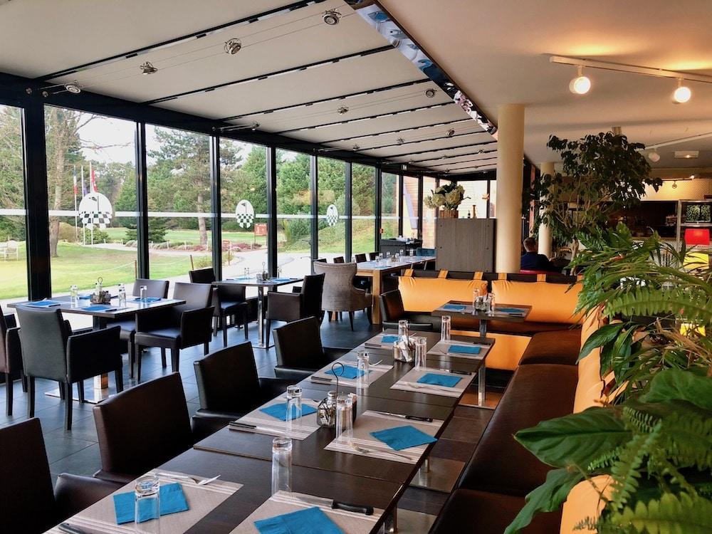 Golf restaurant des 24 heures Le Mans