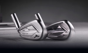 HotMetal-Clubs de golf Mizuno