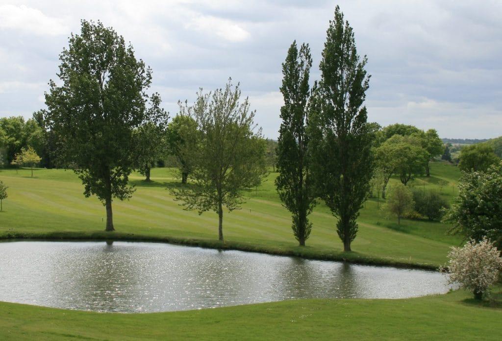 Golf de Laval Mayenne