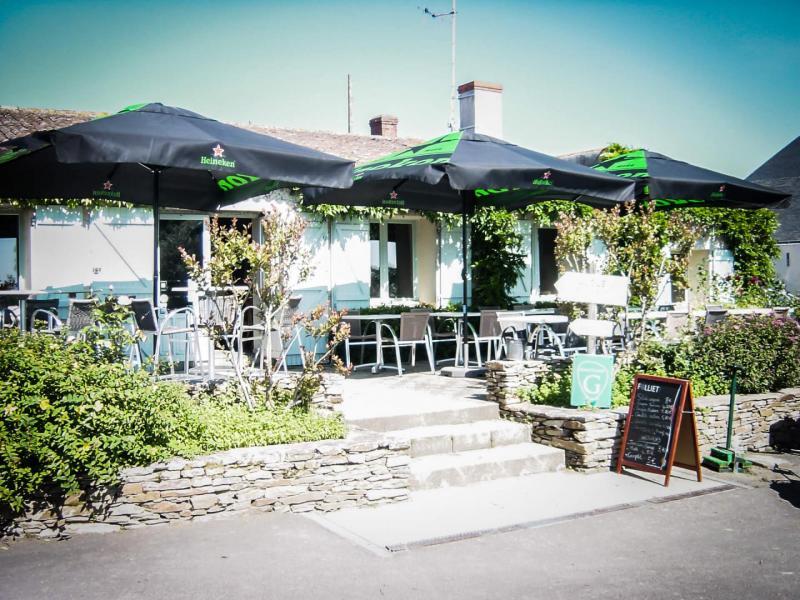 Le restaurant du golf des Sables d'Olonne