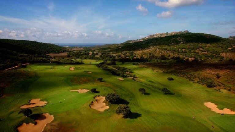 Murtoli golf Links Photo cover