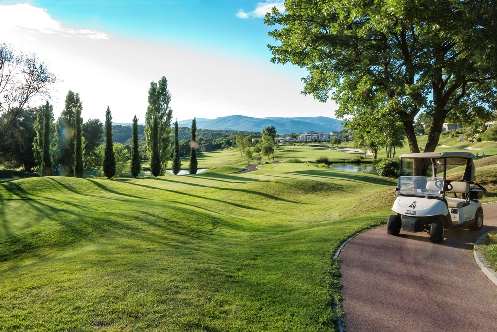 Royal-Mougins-Golf