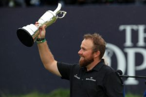 Shane Lowry open britanique 2019