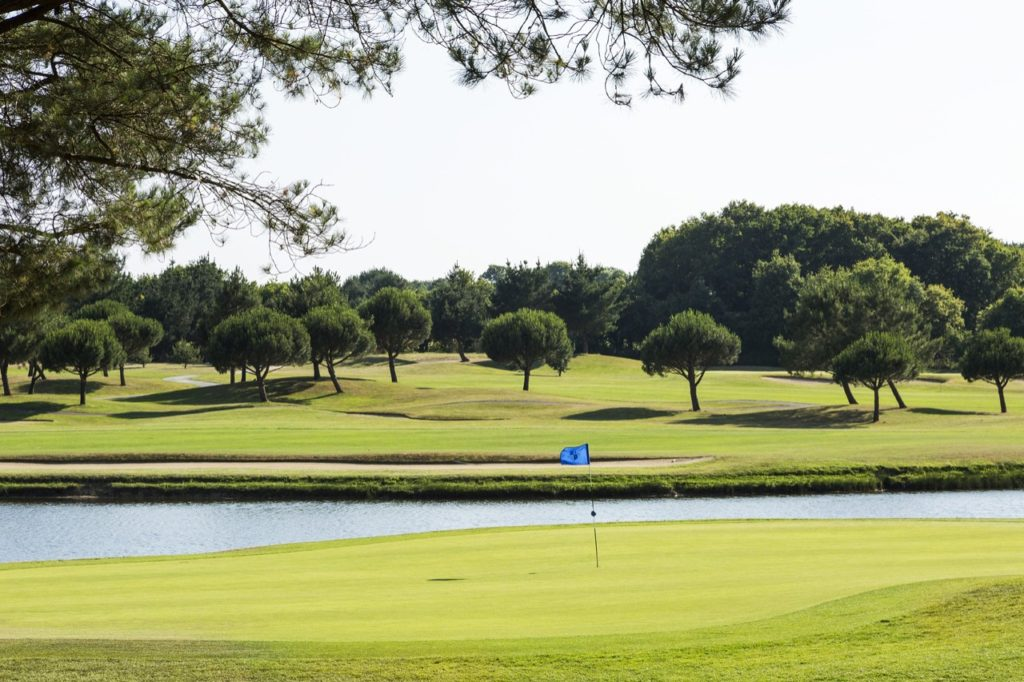 La baule golf course - Golf courses directory - All the golf courses