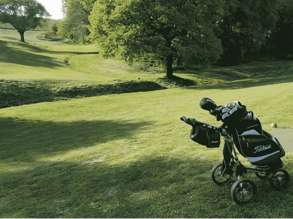 golf des alouettes parcours golf