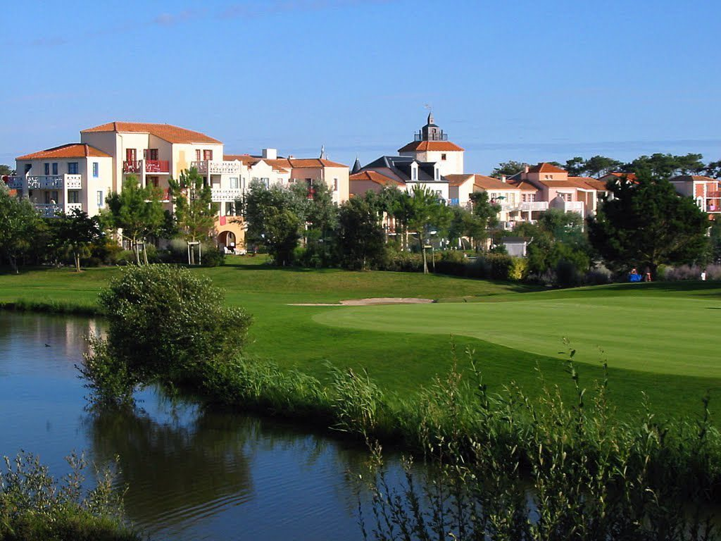 golf-de-port-bourgenay golf de port bourgenay vendée 70 as port bourgenay golf