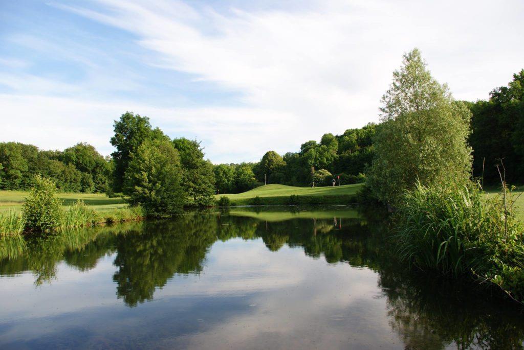CAPI Golf Parcours