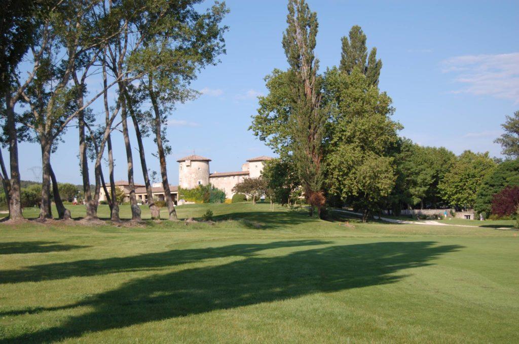 Drôme Provençale Golf