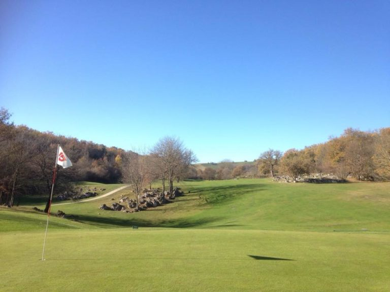 Ecogolf Ariège Pyrenees Golf Course