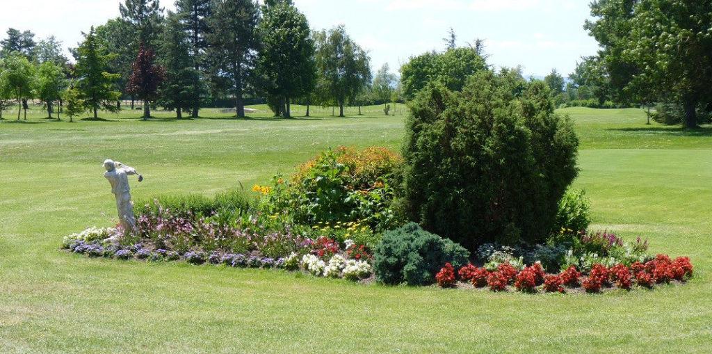 Golf Club De Forez