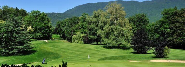 Golf-Divonne-Green-Golfeurs