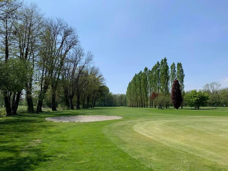 Golf La Manchette
