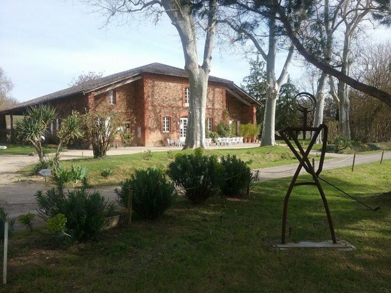 Golf Las Martines Club-House