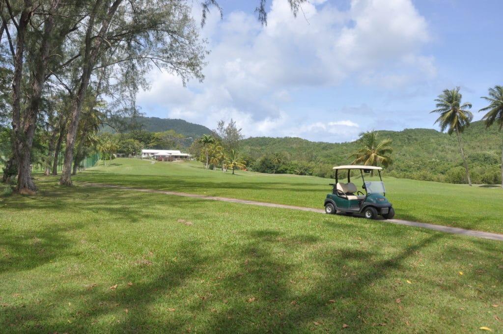 Golf-Martinique-Parcours-Lecoingolf