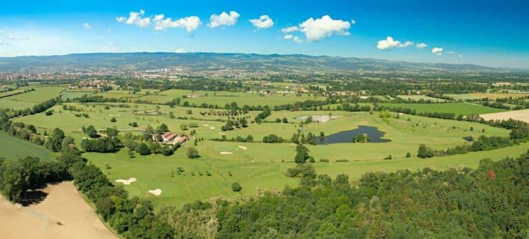 Golf-Savigneux
