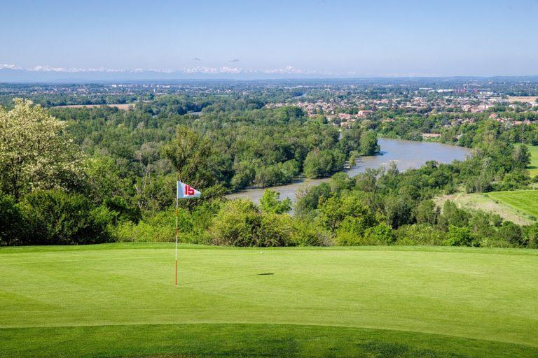 Golf club de Toulouse
