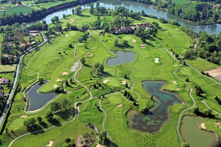 Golf-dAlbi-Lasbordes parcours de golf