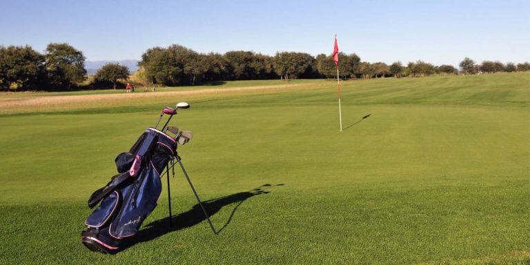 Golf de Montescot Parcours de golf neuf trous