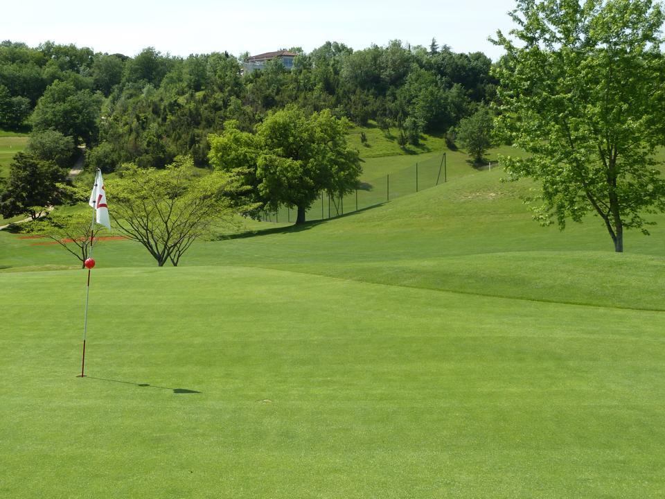Green Golf d'Auch Embats