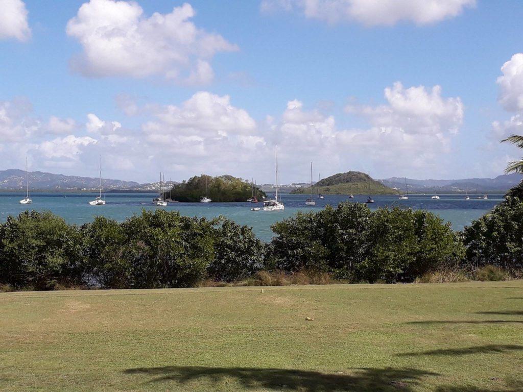 La Martinique Parcours de golf