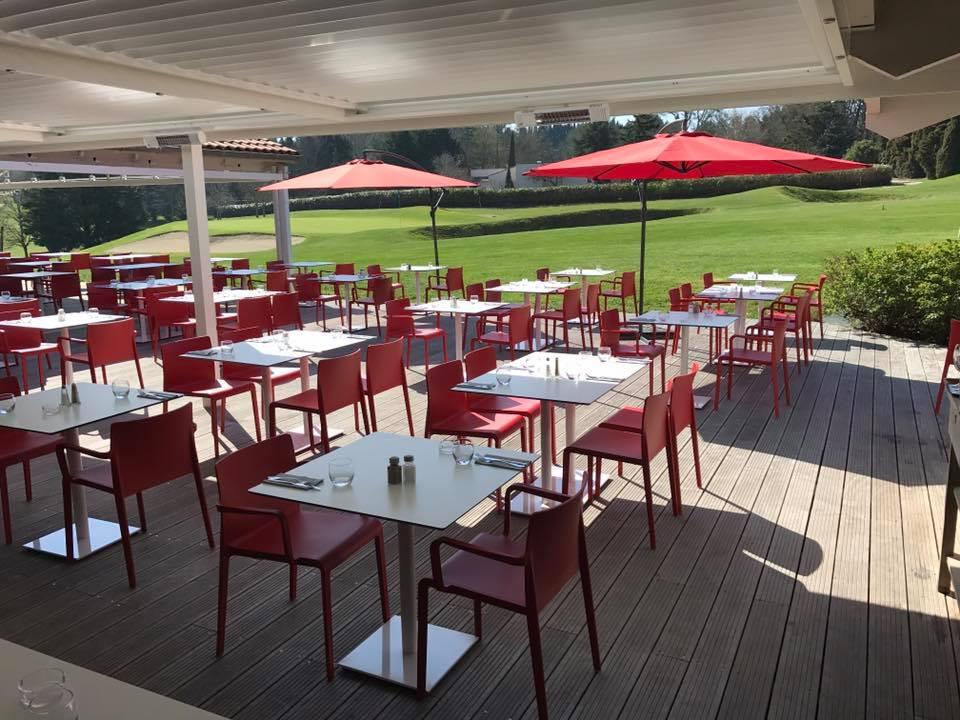 Le Fairway restaurant du golf de Toulouse