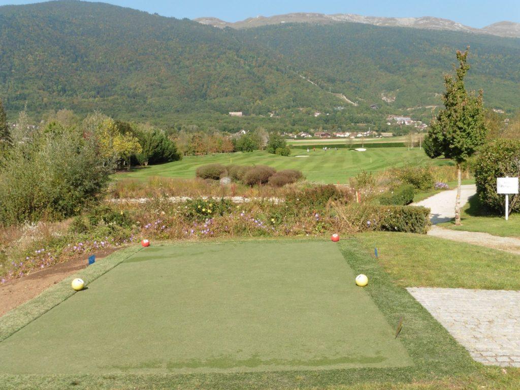 Parcours de golf Gonville